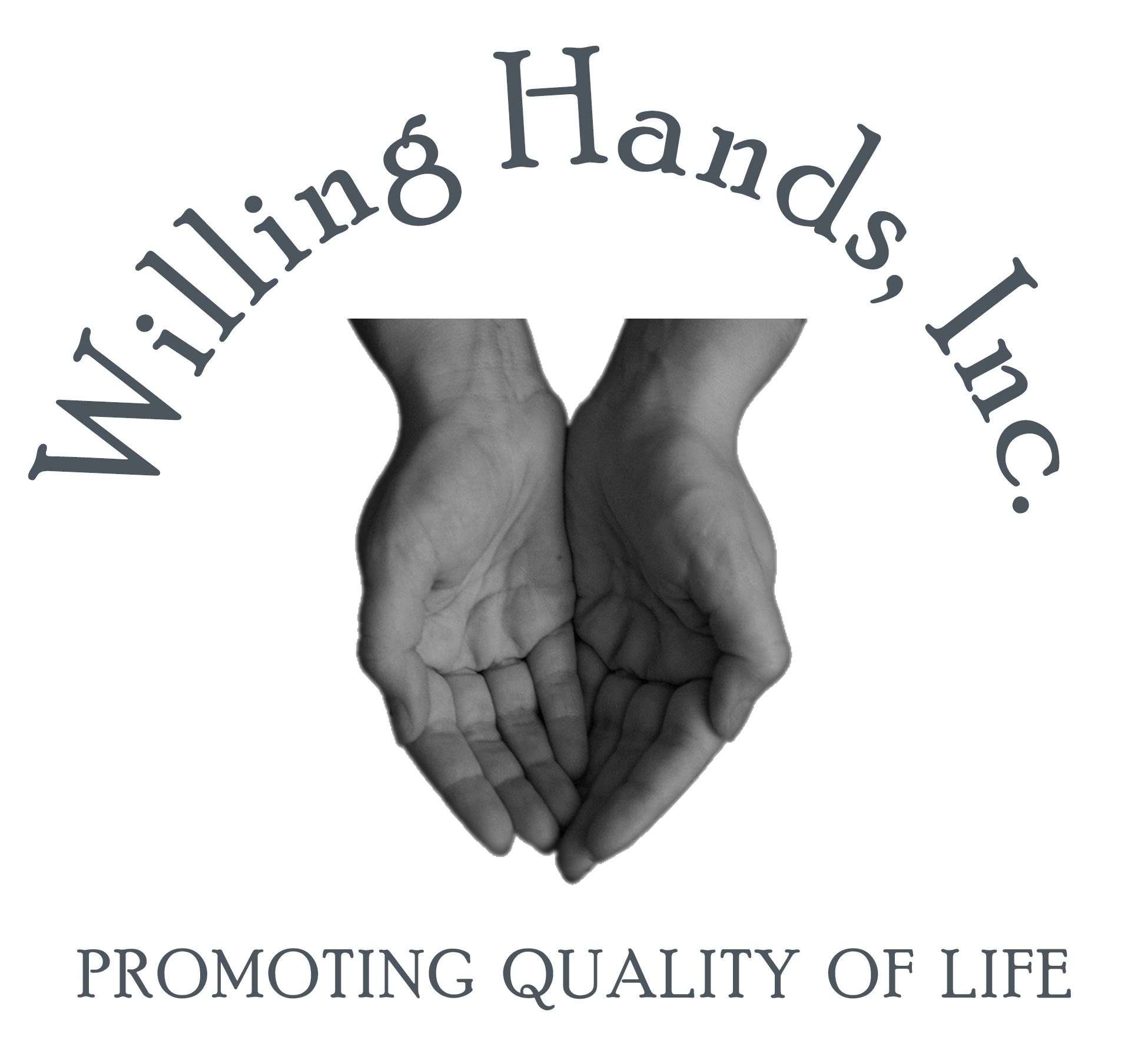 Willing Hands, Inc.